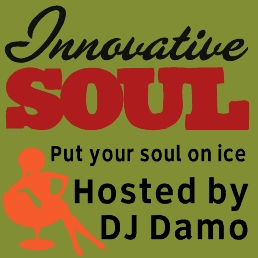 Innovative Soul is your saturday afternoon chill-out: old school Motown, R&B and Soul, especially B-sides