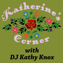 Groove along with DJ Katherine as she spins together a funky mix of great music
